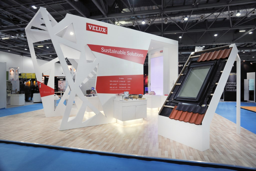 Exhibition Stand Design Leicester : K h design